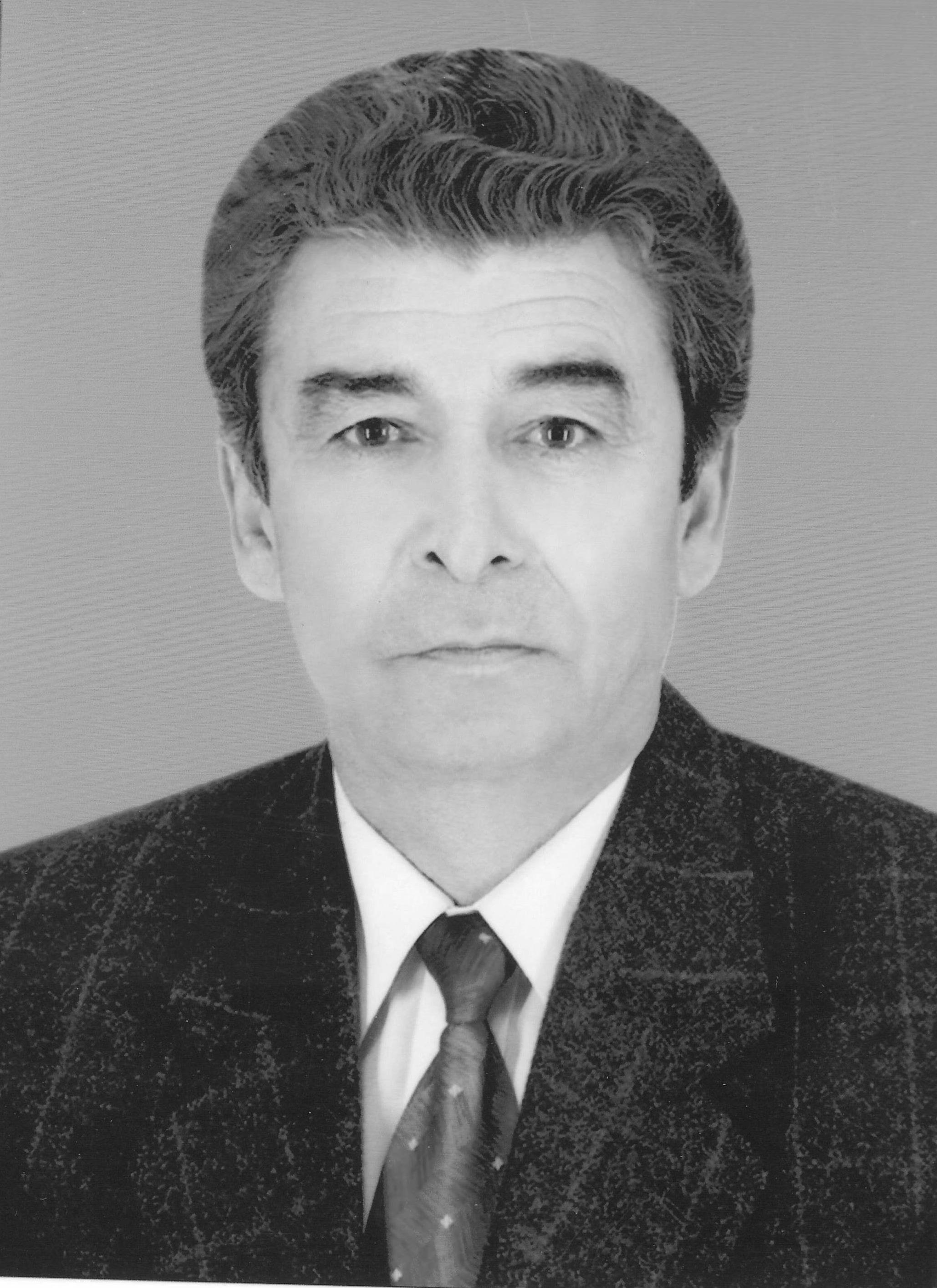 Муҳидулло Нуруллоев