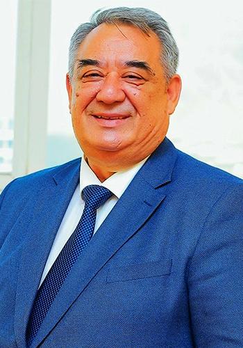 Бобоҷон Икромов